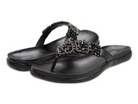Kenneth Cole Reaction Glam Athon Black Women's Sandals