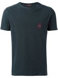 Moncler X Friendswithyou T Shirt Grey