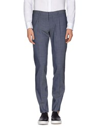 Tonello Trousers Casual Trousers Men Lead