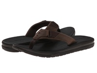 Rockport Wear Anywhere Casual Thong Medium Brown Men's Sandals