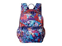Vera Bradley Lighten Up Just Right Backpack Impressionista Backpack Bags Pink