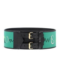 Olympia Le Tan Small Leather Goods Belts Women