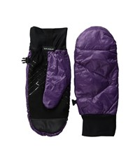 Seirus Solarsphere Ace Mitt Plum Ski Gloves Purple