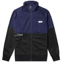 Nanamica Coast Road Jacket Blue