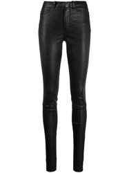 Stouls Sonny Trousers Black