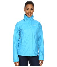 Marmot Precip Jacket Blue Sea Women's Jacket