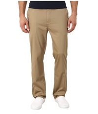 Quiksilver Union Pant Elmwood Men's Casual Pants Tan