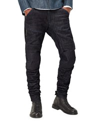 G Star Tapered Jeans 3D Raw
