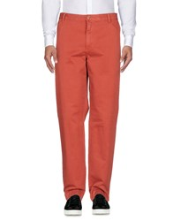 Brooks Brothers Casual Pants Brick Red