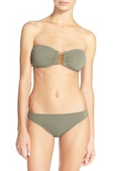 Vince Camuto Classic Bottom Green