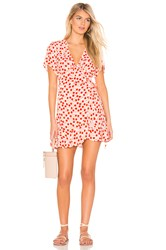 Beach Riot Summer Dress Pink