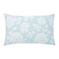 Cath Kidston Mono Rose Pillowcase