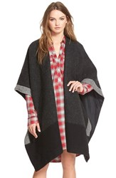 Women's Madewell Blanket Cape