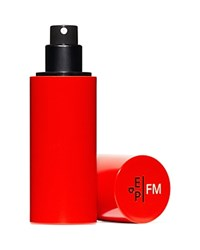Frederic Malle Travel Spray Case Red