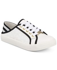 Bebe Dacia Sneakers White Black