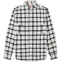 Filson Alaskan Guide Shirt Black