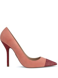 Paul Andrew Pump It Up 105 Pumps Pink