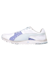 Puma Golf Faas Xlite Golf Shoes White Omphalodes Ultramarine