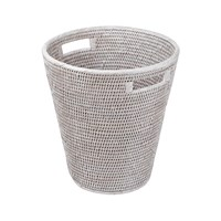 Baolgi Waste Basket White