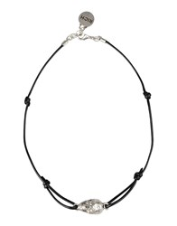 Richmond Necklaces Black
