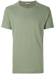 Homecore Rodger T Shirt Green