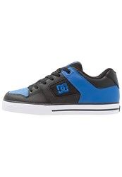 Dc Shoes Pure Trainers Black