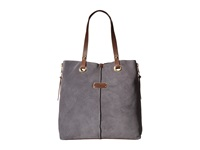 Ugg Seldon Tote Grey Tote Handbags Gray