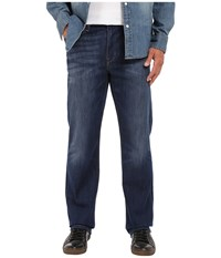 Joe's Jeans Rebel Fit In Jaylen Jaylen Men's Casual Pants Blue