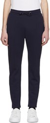 Paul Smith Ps By Navy Jogger Zip Lounge Pants