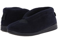 Foamtreads Cashmere Navy Women's Slippers