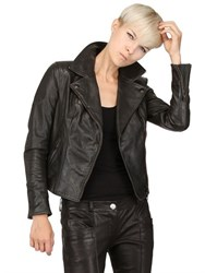 Matchless London Soho Leather Lady Blouson