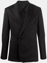 Haider Ackermann Double Breasted Blazer 60