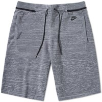 Nike Tech Knit Short Grey