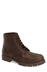 Men's Eastland 'Lucas' Boot Brown Leather