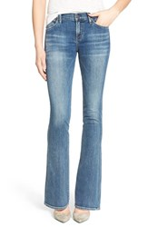 Citizens Of Humanity Petite Women's 'Emmanuelle' Slim Bootcut Jeans Solice