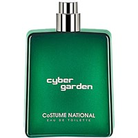 Cnc Costume National Cyber Garden Eau De Toilette 50 Ml