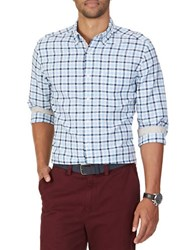 Nautica Checked Sportshirt