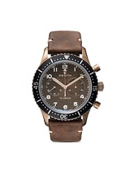 Zenith Cronometro Tipo Cp 2 Flyback 43Mm