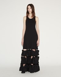 Y 3 Future Craft Dress Black