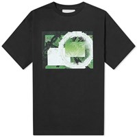 Liam Hodges Fifth Generation Tee Black