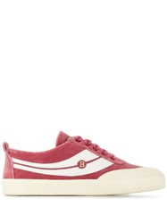 Bally Shennon Sneakers Pink