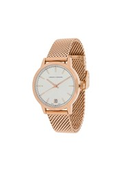 Larsson And Jennings Velo Milanese Watch Gold