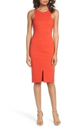 Ali And Jay Stars In My Eyes Sheath Dress Poppy