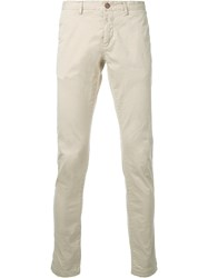 Closed Plain Chinos Nude Neutrals