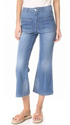 Amo Sailor Flare Jeans First Mate