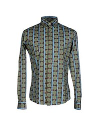 Stella Jean Shirts Shirts Men