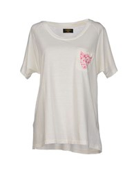 Htc Topwear T Shirts Women