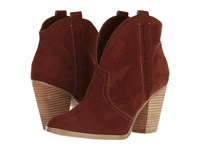 Report Doman Rust Women's Boots Red