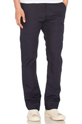 Rogue Territory Safari Trouser Ripstop Navy