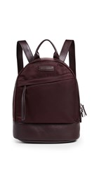 Want Les Essentiels Mini Piper Backpack Red